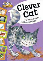 Clever Cat - Hopscotch (Paperback)