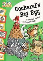 Cockerel's Big Egg - Hopscotch (Paperback)