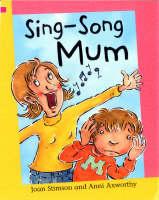 Sing-song Mum - Reading Corner (Paperback)