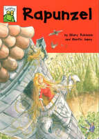 Rapunzel - Leapfrog Fairy Tales (Paperback)