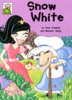 Snow White - Leapfrog Fairy Tales 35 (Paperback)