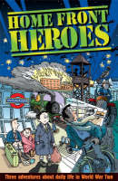 Home Front Heroes - Sparks (Paperback)