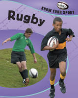 Rugby - Know Your Sport 15 (Hardback)