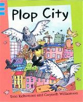 Plop City - Reading Corner (Paperback)