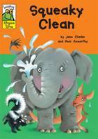 Squeaky Clean (Paperback)