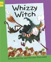 Whizzy Witch - Reading Corner (Hardback)