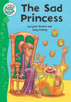The Sad Princess - Tadpoles (Paperback)