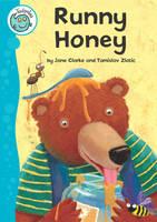 Runny Honey - Tadpoles 21 (Paperback)