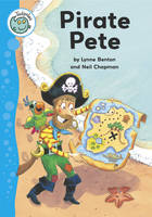 Pirate Pete - Tadpoles (Paperback)