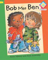 Bob Met Ben - Reading Corner Phonics (Paperback)