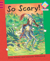 So Scary! - Reading Corner Phonics (Paperback)