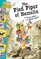The Pied Piper of Hamelin (Paperback)