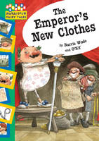 The Emperor's New Clothes - Hopscotch Fairy Tales 21 (Paperback)