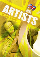 Artists: 20 Lives in Brief - Great Britons 4 (Hardback)