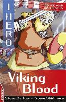 Viking Blood - EDGE: I HERO 12 (Paperback)