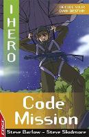 EDGE: I HERO: Code Mission - EDGE: I HERO (Paperback)