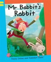 Mr. Babbit's Rabbit: Grade 1 - Reading Corner No. 48 (Paperback)