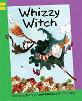 Reading Corner: Whizzy Witch - Reading Corner (Paperback)
