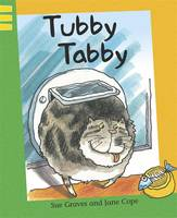 Tubby Tabby (Paperback)