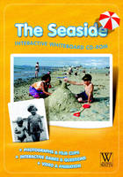 The Seaside Whiteboard: Single - One Shot (CD-Audio)