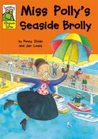Miss Polly's Seaside Brolly (Paperback)