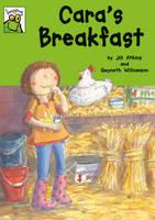 Cara's Breakfast - Leapfrog 36 (Paperback)