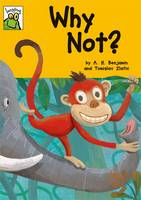 Why Not? - Leapfrog No. 37 (Paperback)