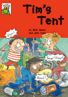 Tim's Tent - Leapfrog No. 40 (Paperback)