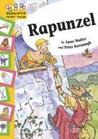 Rapunzel - Hopscotch Fairy Tales 13 (Paperback)
