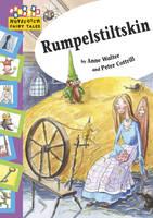 Rumpelstiltskin - Hopscotch Fairy Tales 15 (Paperback)