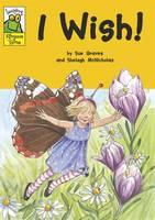 Leapfrog Rhyme Time: I Wish! (Paperback)
