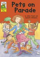 Pets on Parade (Paperback)