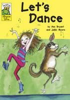 Let's Dance - Leapfrog Rhyme Time 56 (Paperback)