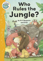 Who Rules the Jungle? - Tadpoles 52 (Paperback)