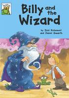 Leapfrog: Billy and the Wizard (Paperback)