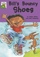 Bill's Bouncy Shoes - Leapfrog 47 (Paperback)