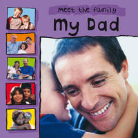 My Dad - Meet the Family (Paperback)