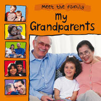 My Grandparents - Meet the Family 12 (Paperback)