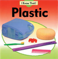 Plastic - I Know That 7 (Paperback)