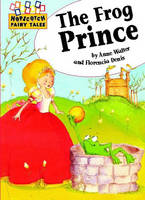 The Frog Prince - Hopscotch Fairy Tales 33 (Paperback)
