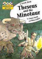 Theseus and the Minotaur - Hopscotch Myths 20 (Paperback)