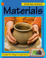 Materials - Starting Science (Hardback)