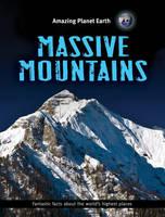 Massive Mountains - Amazing Planet Earth 2 (Hardback)