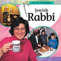 Jewish Rabbi - My Life, My Religion 9 (Paperback)