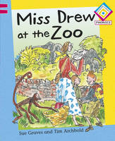 Miss Drew at the Zoo - Reading Corner Phonics 64 (Paperback)