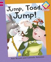 Jump, Toad, Jump! - Reading Corner Phonics 66 (Paperback)