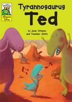 Tyrannosaurus Ted (Paperback)