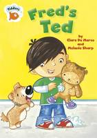 Fred's Ted (Paperback)