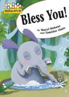 Bless You! - Hopscotch (Hardback)