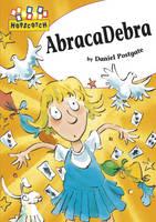 AbracaDebra - Hopscotch No. 40 (Paperback)